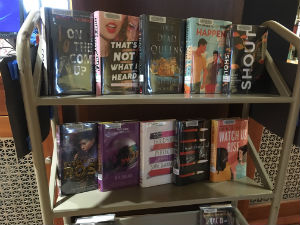 new teen books