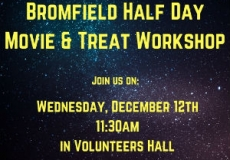 Bromfield Half Day Movie