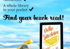 lemonade beach read